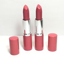 Lot of (2) Clinique Long Last Lipstick in Watermelon (Pink) Full Size Promotion