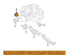 GM OEM-Engine Motor Mount/Torque Strut 22179268