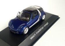 1:43 Mercedes Benz Smart Roadster-Coupe 2003 - 2005 Minichamps