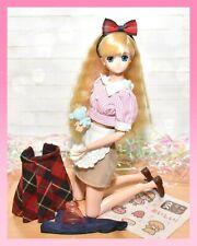 ��Takara Azone Vtg Old Sahra Jenny Dynamite Super Action Anime Doll Zahara��