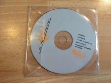 MacUser Revista Mayo 1996 CD ROM demostraciones shareware software Apple Macintosh