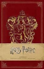 Harry Potter Gryffindor Pocket Journal (Harry Potter Journals) (Insights Journal