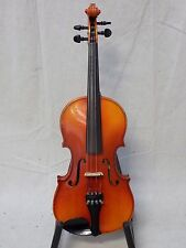 Refurbished Glaesel 1/2 Size Student Violin Outfit
