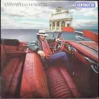 Antonello Venditti - Centocitta - HEINZ MUSIC - AHML 1785 - Vinile V014075