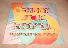 Greatest Hits by Billy Joe Royal (Vinyl LP) w/ Down in the Boondocks