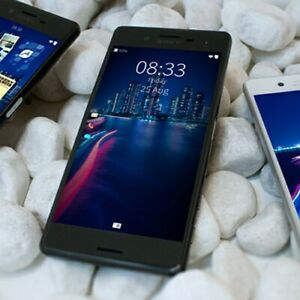 Sony Xperia X F5121 - 32GB - Graphite Black (Unlocked) Smartphone Sailfish X OS