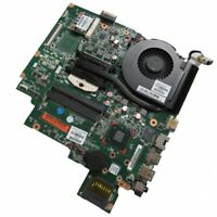 HP 250 G2 Motherboard 747137-601 Heat sink and Fan, No Cpu