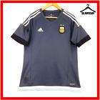 Argentina Football Shirt Adidas M Medium Away Soccer Jersey AFA 2015 2016 5G