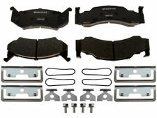 For 1981-1993 Dodge D250 Brake Pad Set Front Raybestos 26152PN 1992 1984 1982