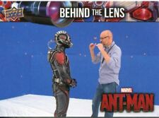 Antman The Movie Behind The Lens Chase Card BTL-1