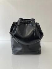 Louis Vuitton Epi Noe GM in Black Bucket Shoulder Handbag