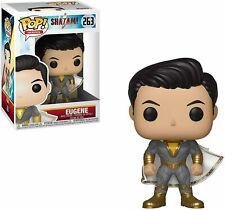 FUNKO: POP! Heroes: Shazam (Eugene) [POPS] 263 NEW Gift Idea Collectable Figure