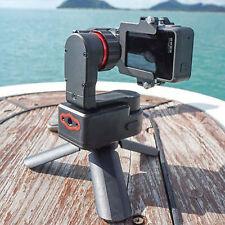 "Camera Mini 1/4"" Screw Tripod Mount Stand Holder For Feiyu WG2 G5 SPG Gimbal NEW"