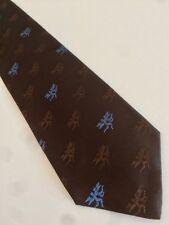 PIERO GUIDI cravatta tie 100% seta silk original nuova new Made in Italy