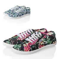 Only Damen Sneaker Slipper Halbschuhe Top Sommer Schuhe Color Mix %