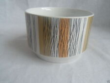 British 1960-1979 Midwinter Pottery Sugar Bowls