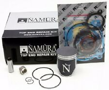 1996-99 KTM 250SX/EXC Namura Top End Rebuild Piston Kit Rings Gaskets Bearing A