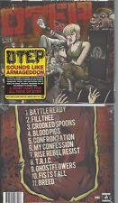 Sounds Like Armageddon - Live-- Otep