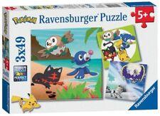 Puzzles Ravensburger, nombre de pièces 26 - 99 pièces