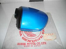 cubierta lateral izquierda derecha Honda CB400T Año bj.78-79 Pieza nueva