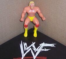 "Vintage 1984 ""Hulk Hogan""  LJN Thumb Wrestler Action Figure WWE WWF WCW [1987]"