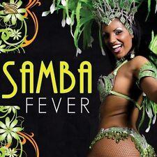 Ivan Lins, Armando Marcal & Projeto Feijoada - Samba Fever [New CD]