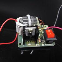 3.7V 15KV Hochspannungs-Inverter-Generator-Funken-Bogen-Zündspulen-Modul DIY Kit