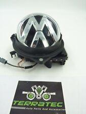 VW Emblem Rear View Camera 2GA827469 C