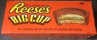 16x Hershey's Reeses Big Lovers Cups Peanut Butter mit Erdnussbutter (26,69€/kg)