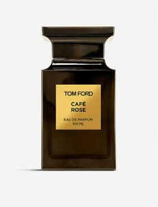 Tom Ford Private Blend Café Rose Eau De Perfume Spray