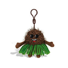 Whiffer Sniffers King Conga Coconut Backpack Clip