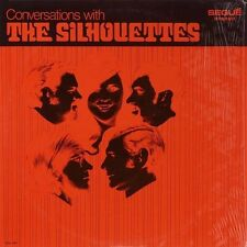 The Silhouettes  -  Conversations With...  - (Sealed)  Segue SEG 1001
