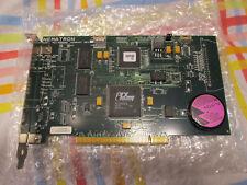 NEMATRON PCI PCI-BBSRAM  CARD