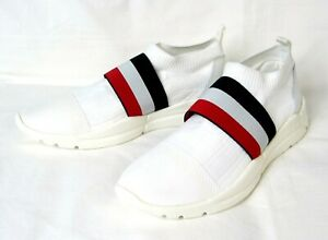 NEU - MONCLER - Sneaker 'ADON' - Tricolor - originalverpackt - Gr. 44