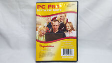 PC Pro Software Suite PC Treasures - Photoshope, Corel, Quicken, McAfee & More