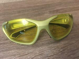 Smith Buzzsaw Kiwi Green Slider Sunglasses