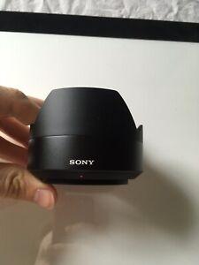 SONY α lens hood ALC-SH131 Sonnar T FE 55mm F1.8 ZA [for SEL55F18Z]