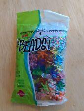 Fun With Beads Perles Cuentas The Beadery 140 Pcs Beading Beadwork Arts Crafts