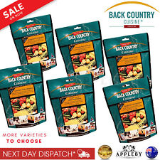 Survival Food Emergency Meals Pack Ration Freeze Dried Long Life Camping