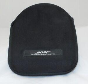 Genuine Bose QC2 QuietComfort 2 Original Headphones Case (33069)