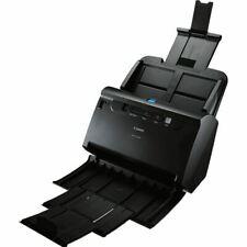 Canon DR-C230 Scanner Dokumentenscanner - Schwarz (2646C003)