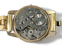 Movimiento ETA 2325 cuerda original completo para piezas de recambio reloj SULLY