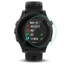 9H Tempered Glass HD Film Screen Protector For Smart Watch Garmin Forerunner 935