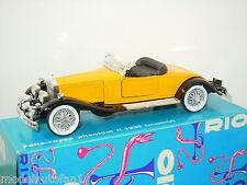 Rolls-Royce Phanton II 1931 (Scoperta) van Rio 1:43 in Box *8235