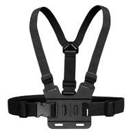 Chest Body Strap Mount Belt Holder For Dji Osmo Action Camera Gopro Hero B8G8
