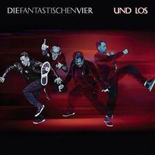 CD de musique pour Pop los