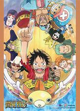 One Piece On Board Special Edition Wallscroll