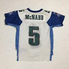 Único niños Donovan Mcnabb Philadelphia Eagles Super Bowl XXIX Jersey-Sm.  (8) c402bb52ff4
