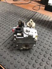 Robertshaw 700-061 Combination Gas Valve 7000BKER 24V for K Pilot Ignition Sys
