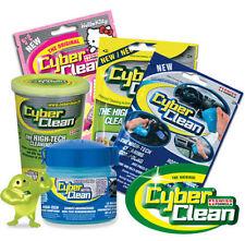 CyberClean uno per Tipo PROMO 6 cyber clean ! testa i nostri prodotti